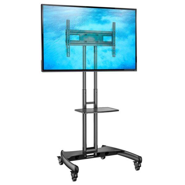 AVA1500B- Supporto TV da pavimento