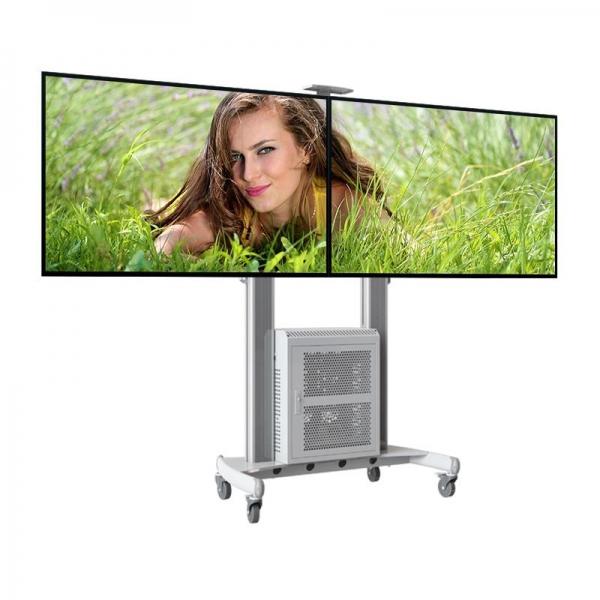 AVG1800-60-2A- Supporto TV professionale