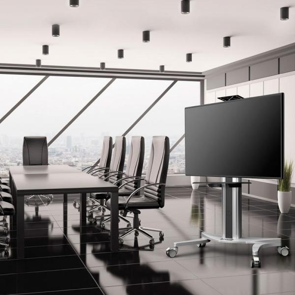 ADAX 50 - Supporto TV da pavimento