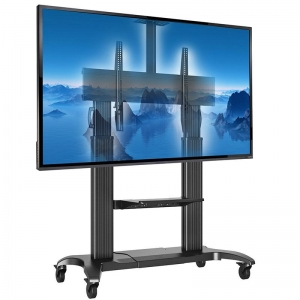 CF100B - Supporto TV professionale