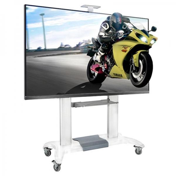 CF100W - Supporto TV professionale da pavimento