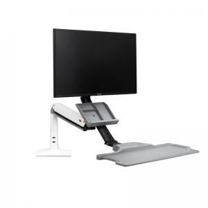 FC35W- Supporto da scrivania girevole