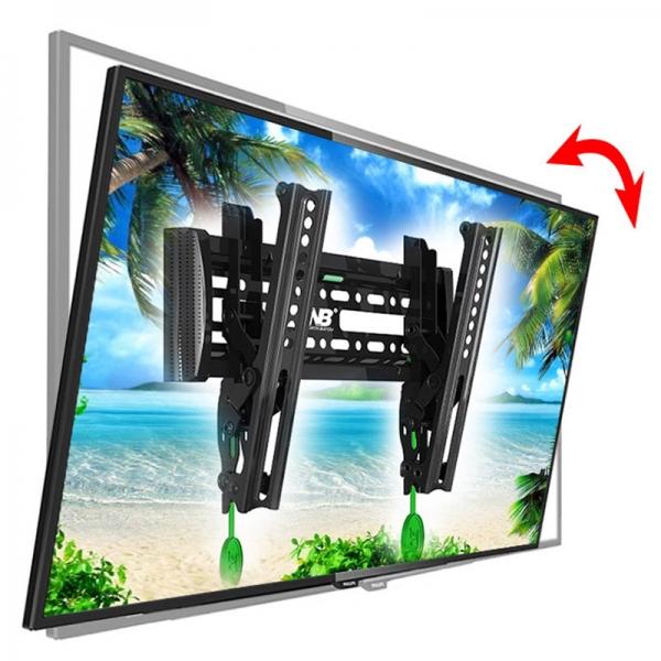 C1T - Supporto TV da parete