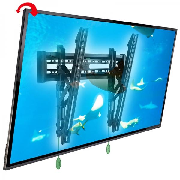 C2T - Supporto TV da parete