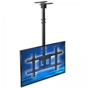 T560-15-B- Professionale Supporto TV da soffitto