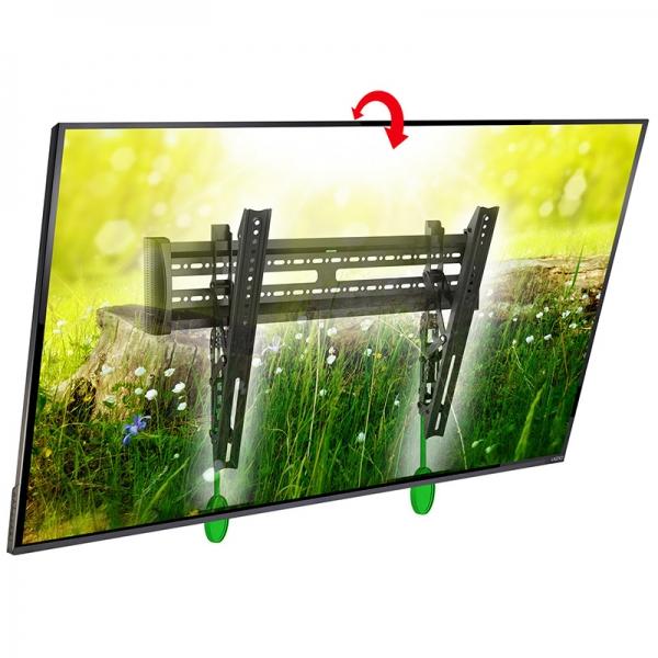 C3T - Supporto TV da parete