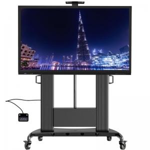 TW100B- Supporto TV da pavimento