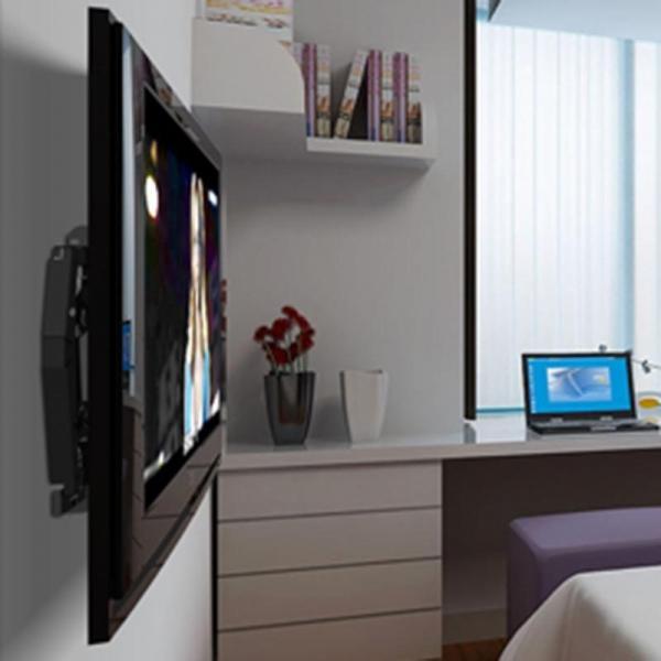 FN404F- Supporto TV da parete