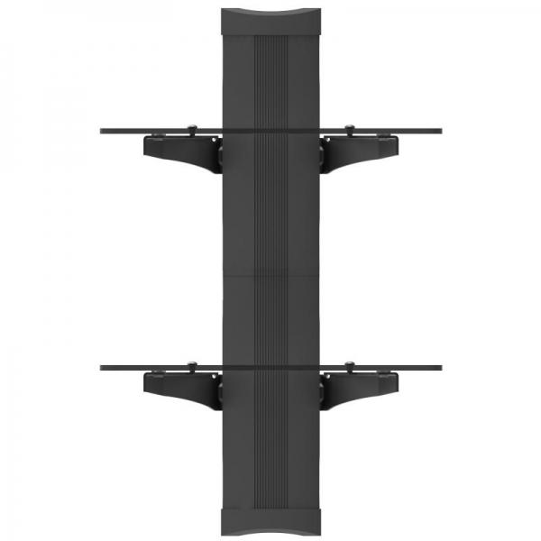 OVI-S2- Supporto a parete modulare