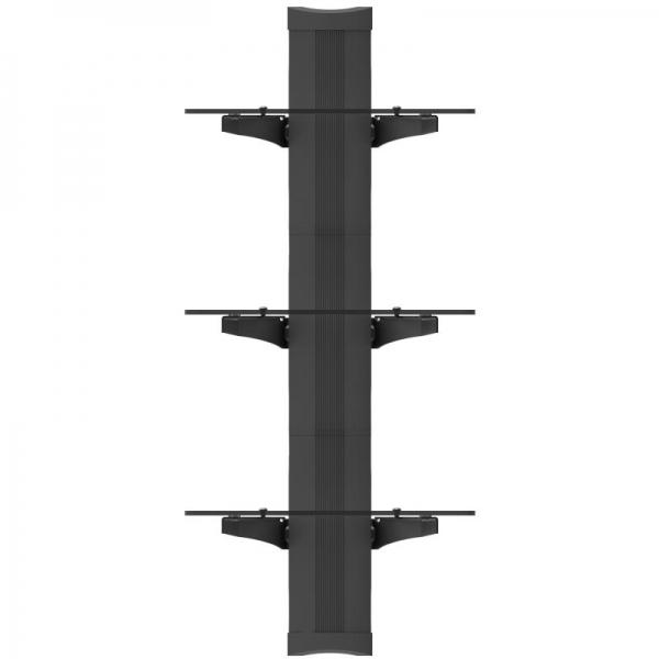 OVI-S3- Supporto a parete modulare