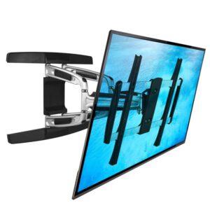FN316 - Supporto TV da parete girevole