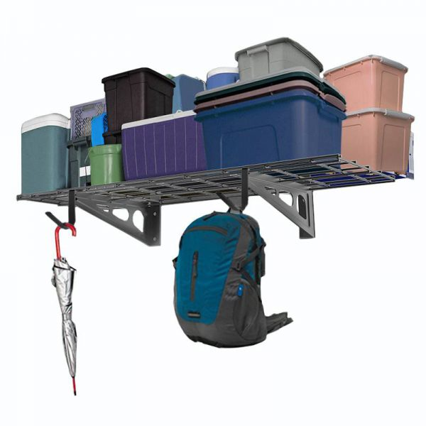 PG24B- Mensola da garage per carichi fino a 90 kg